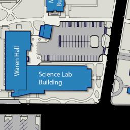 Amarillo College Campus Maps Washington Street Campus