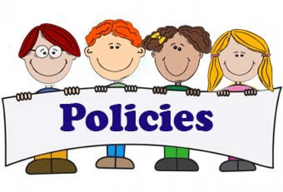 Policies graphic