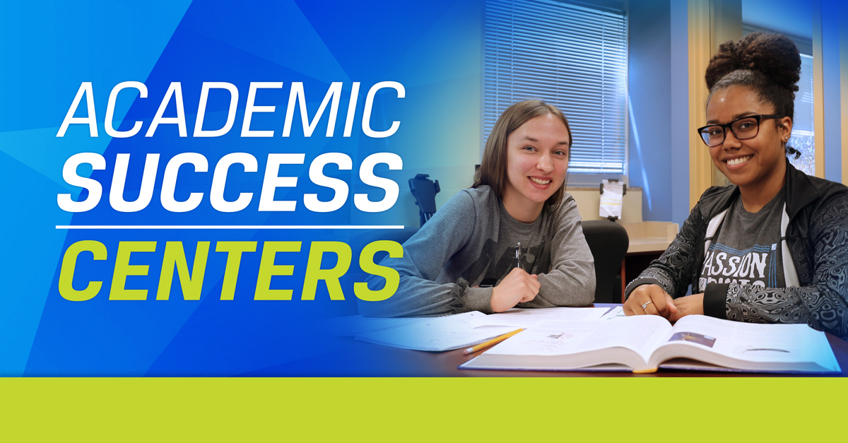 Academic Success CentersHP