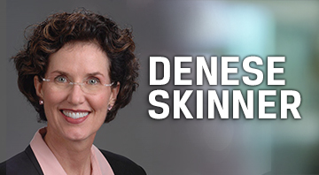 Denese Skinner Homepage Graphic