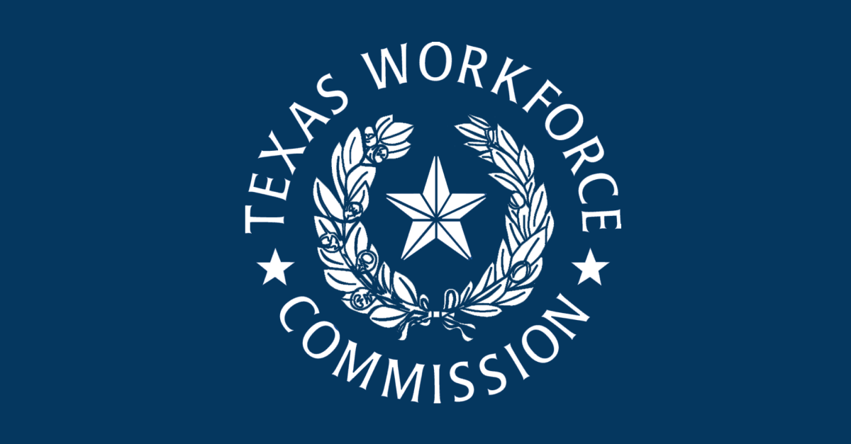 Texas Workforce Commission FB
