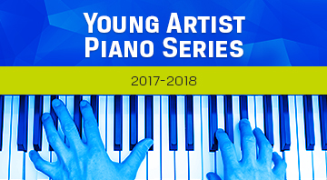Young Artist Piano Series