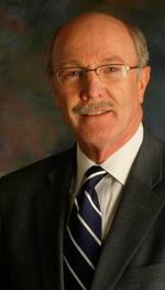 Dr. Paul Matney