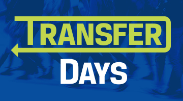 Transfer Days   Homepage Image